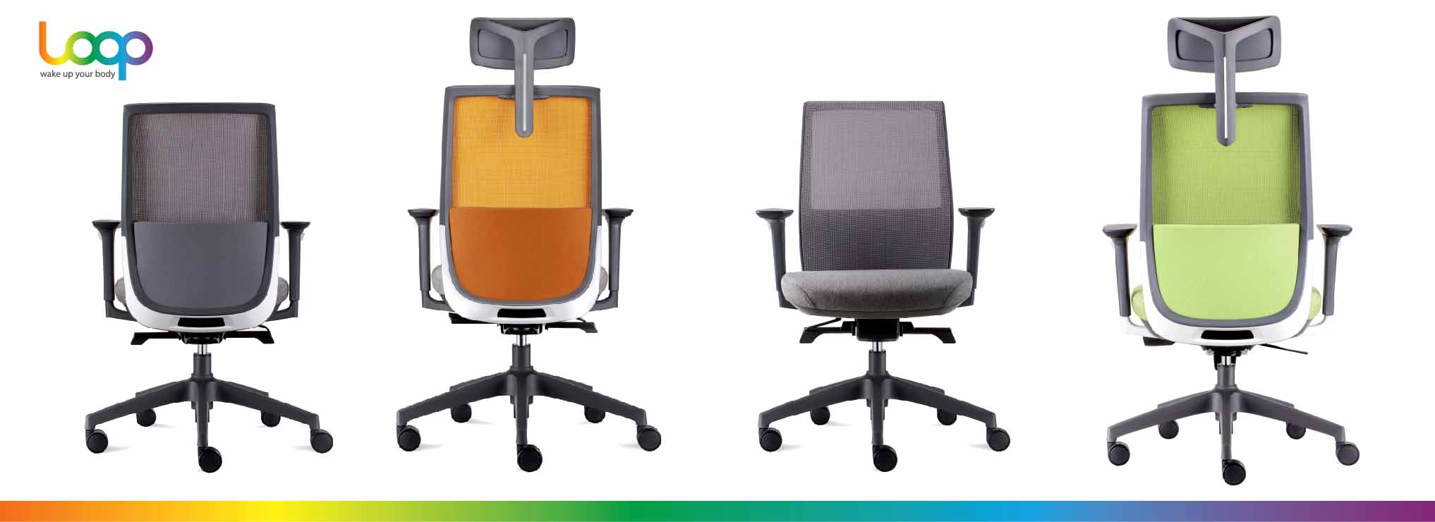 เก้าอี้สำนักงานเพื่อสุขภาพ-13