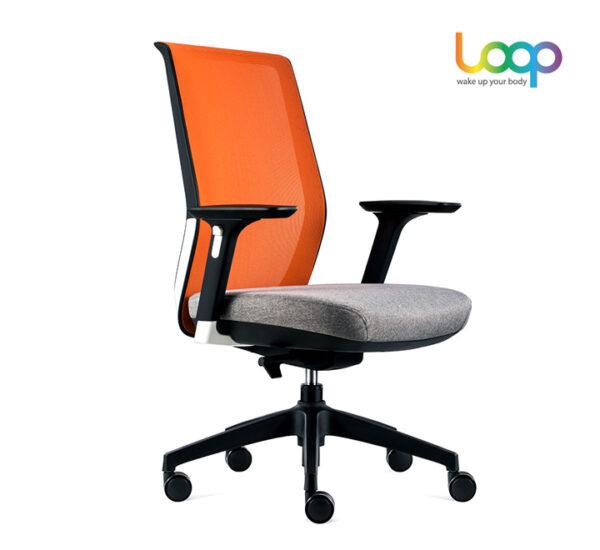 เก้าอี้ทำงาน เพื่อสุขภาพ Loop