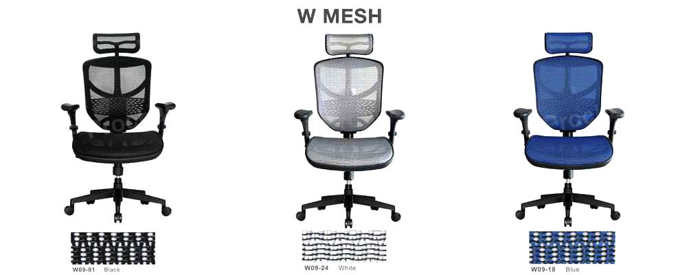 เก้าอี้สุขภาพ JJ-H Enjoy Series (4)