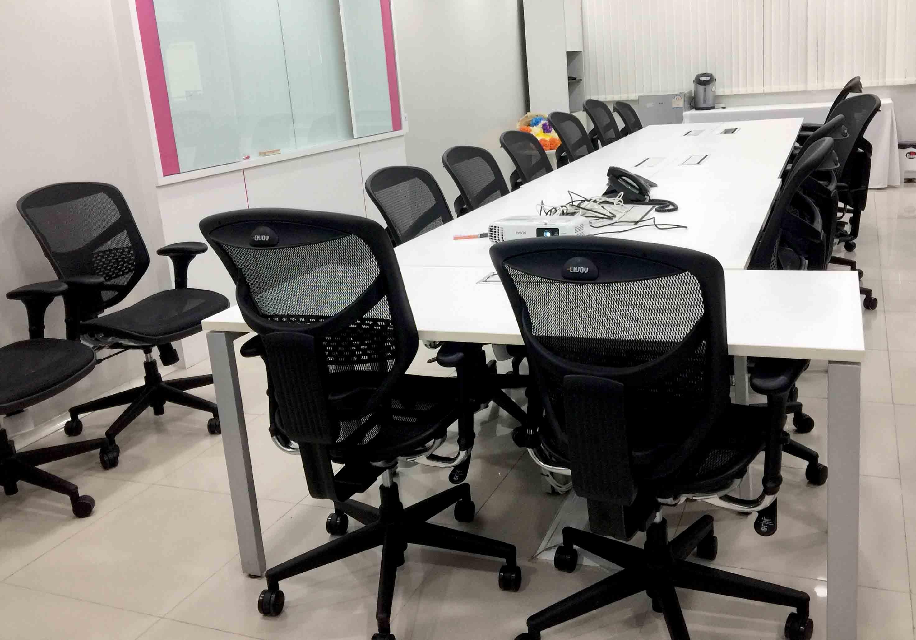 เก้าอี้ออฟฟิต (2)