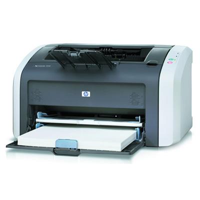 เครื่องปริ้น HP LaserJet 1010