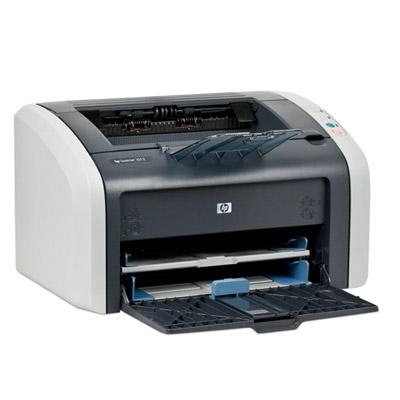 เครื่องปริ้น HP LaserJet 1012