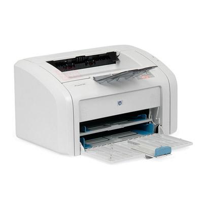 เครื่องปริ้น HP LaserJet 1018