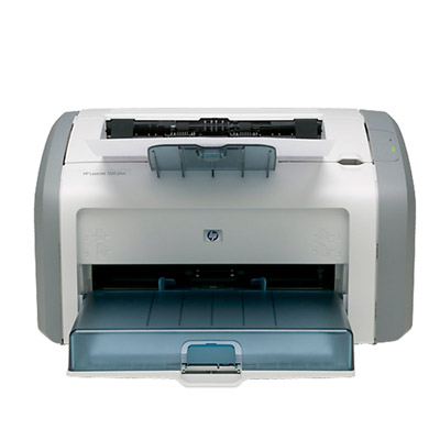 เครื่องปริ้น HP LaserJet 1020 Plus