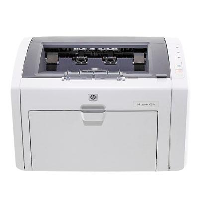 เครื่องปริ้น HP LaserJet 1022N