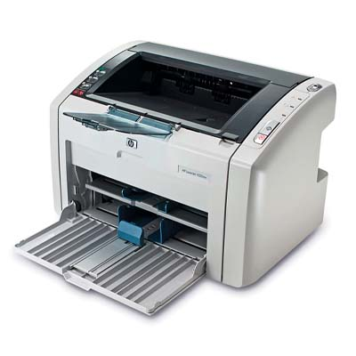 เครื่องปริ้น HP LaserJet 1022NW