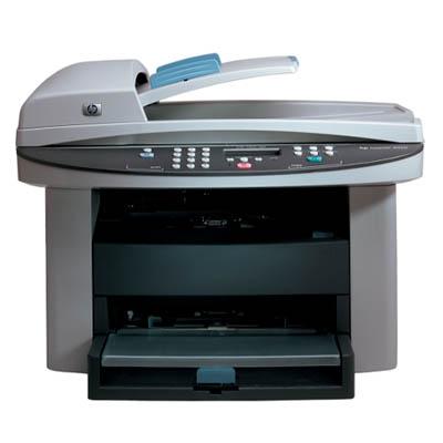เครื่องปริ้น HP LaserJet 3020 All-In-One