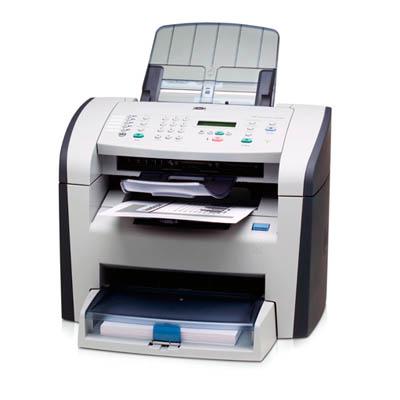 เครื่องปริ้น HP LaserJet 3050