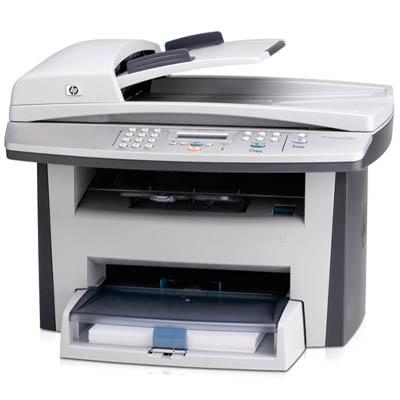 เครื่องปริ้น HP LaserJet 3052