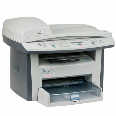 เครื่องปริ้น HP LaserJet 3055