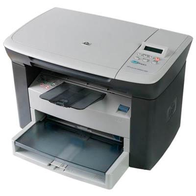 เครื่องปริ้น HP LaserJet M1005 MFP