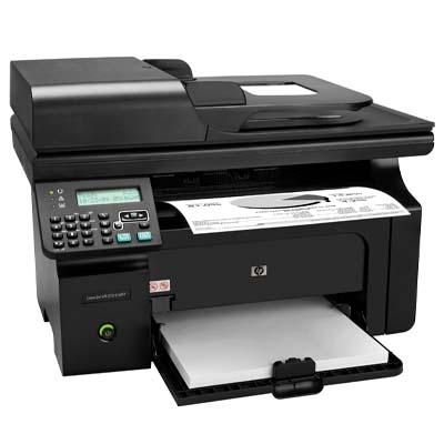 เครื่องปริ้น HP LaserJet Pro M1212nf