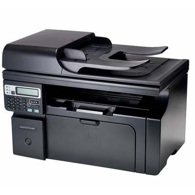 เครื่องปริ้น HP LaserJet Pro M1217nfw