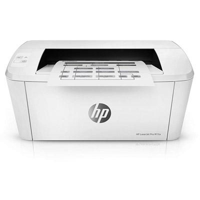 เครื่องปริ้น HP LaserJet Pro M15a