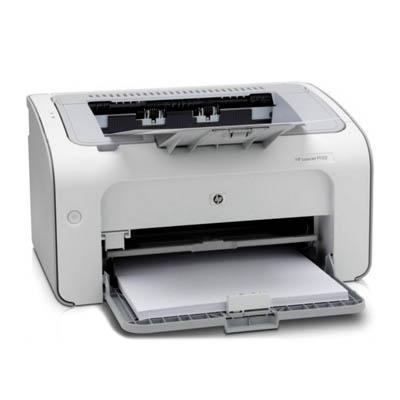 เครื่องปริ้น HP LaserJet Pro P1100