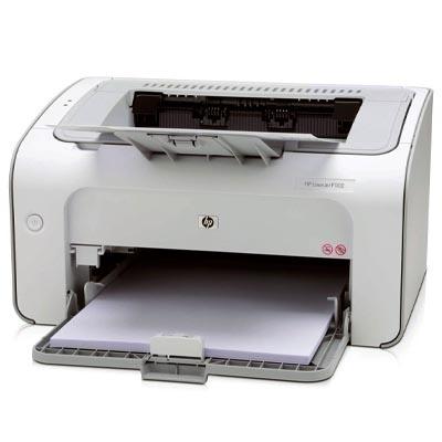 เครื่องปริ้น HP LaserJet Pro P1102