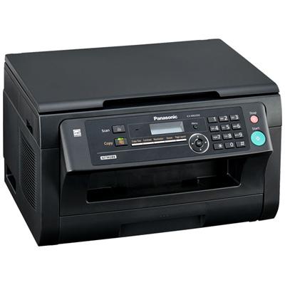 เครื่องปริ้น Panasonic kx mb2000