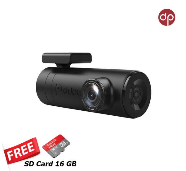 กล้องติดรถยนต์ DP Mini 2 Pro