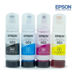 หมึกเติม Epson 003