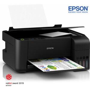 เครื่องปริ้น Epson L3110 Printer