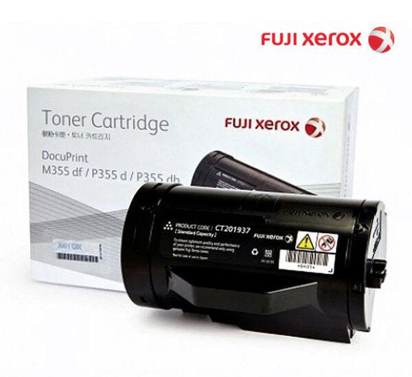 ตลับหมึก Fuji Xerox CT201937