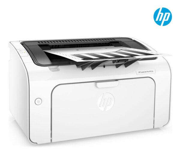 เครื่องปริ้นเตอร์ HP Laserjet Pro M12A Printer