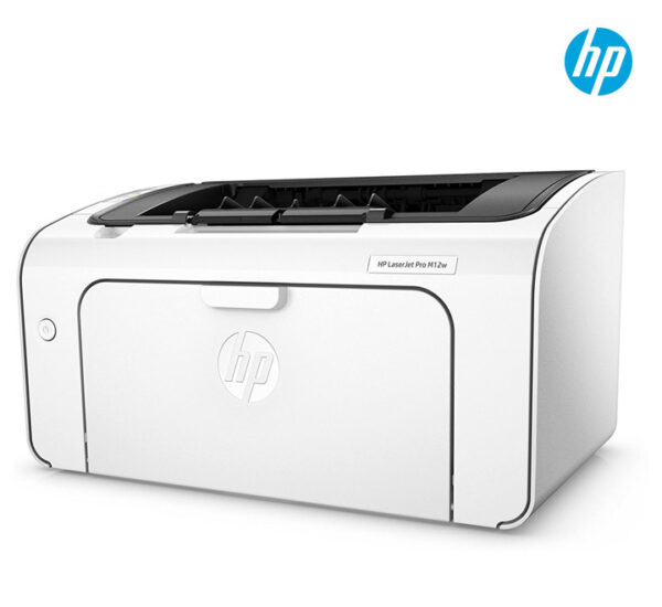 เครื่องปริ้น HP Laserjet Pro M12W Printer