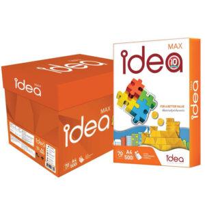 IDEA MAX A4 70G 500SH