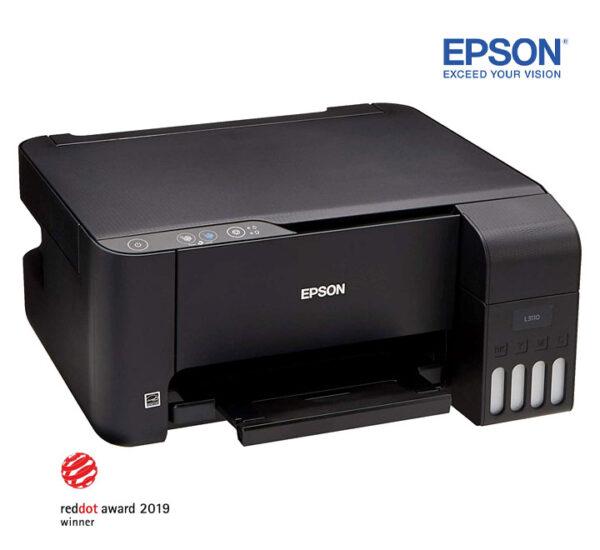 เครื่องปริ้นเตอร์ epson printer l3110