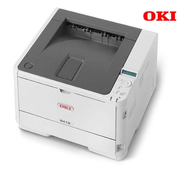 เครื่องพิมพ์ oki 45762003