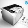 เครื่อง printer hp laserjet pro m12a