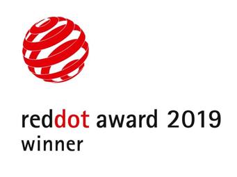 red dot award 2019 winners