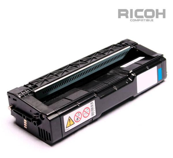 Ricoh C250dn