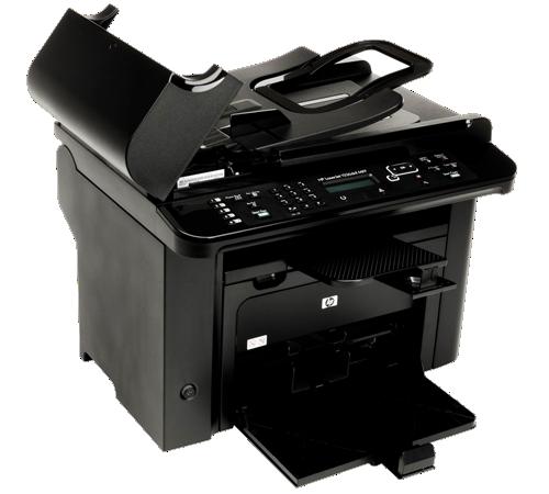 เครื่องปริ้น HP LaserJet Pro M1536dnf