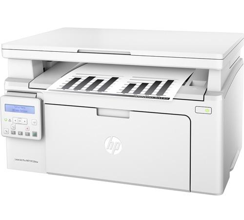 เครื่องปริ้น HP LaserJet Pro MFP M130nw