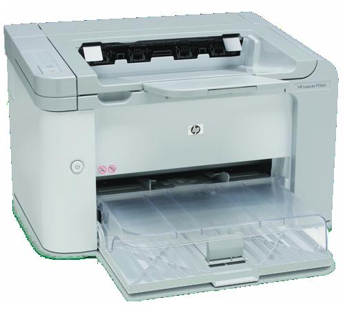 เครื่องปริ้น HP LaserJet Pro P1566