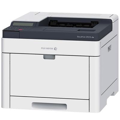 เครื่องปริ้น Fuji Xerox DocuPrint CP315dw