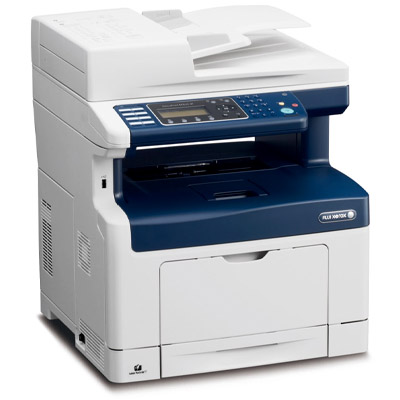 เครื่องปริ้น Fuji Xerox DocuPrint M355Df