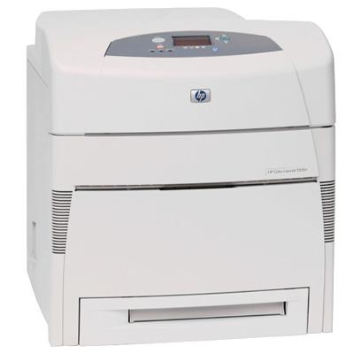 เครื่องปริ้น HP Color LaserJet 5500 Series