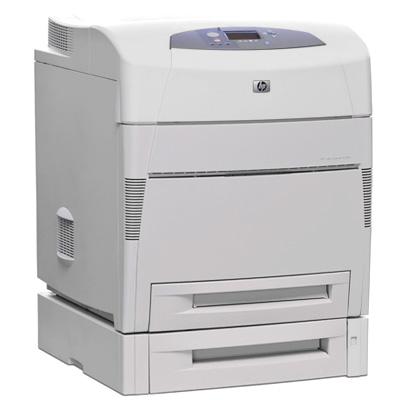 เครื่องปริ้น HP Color LaserJet 5550 Series