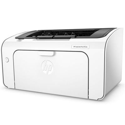 เครื่องปริ้น HP LaserJet Pro M12w