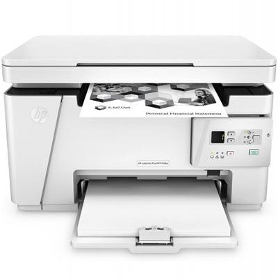 เครื่องปริ้น HP LaserJet Pro MFP M26a