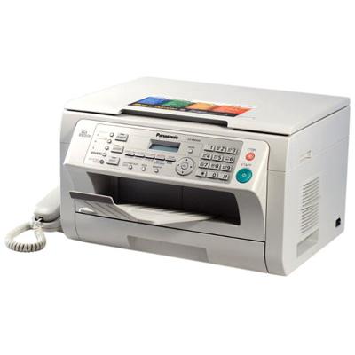 เครื่องปริ้น Panasonic kx mb2020