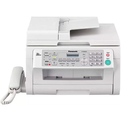 เครื่องปริ้น Panasonic kx mb2030