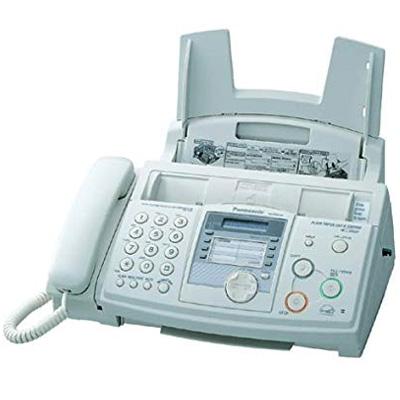 เครื่องแฟกซ์ Panasonic KX-FHD332