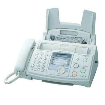เครื่องแฟกซ์ Panasonic KX-FHD333