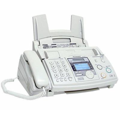 เครื่องแฟกซ์ Panasonic KX-FHD351