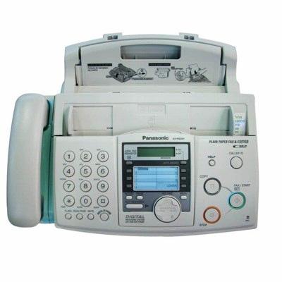 เครื่องแฟกซ์ Panasonic KX-FHD352