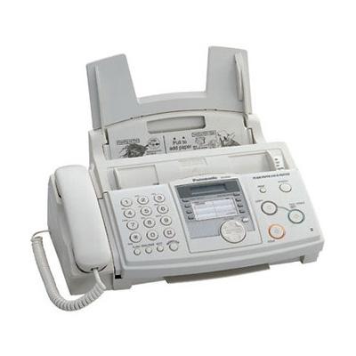เครื่องแฟกซ์ Panasonic KX-FP342
