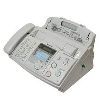 เครื่องแฟกซ์ Panasonic KX-FP343